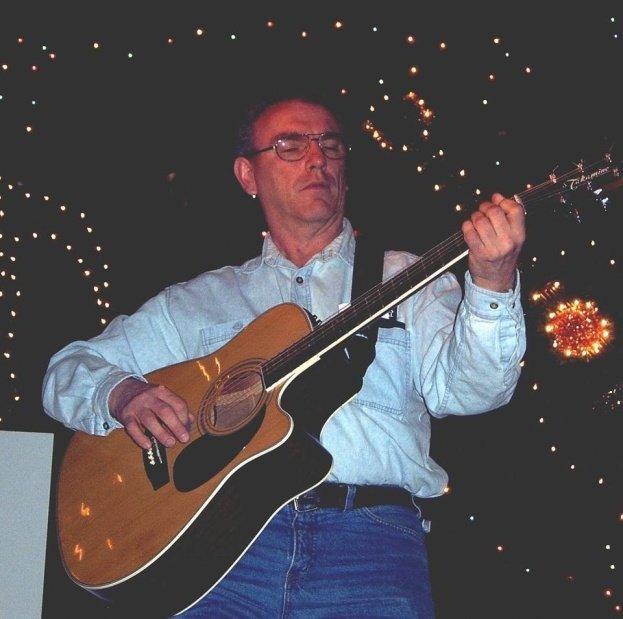 Denis Giroux - Musicien