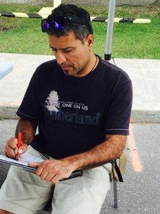 Amir Fazliat